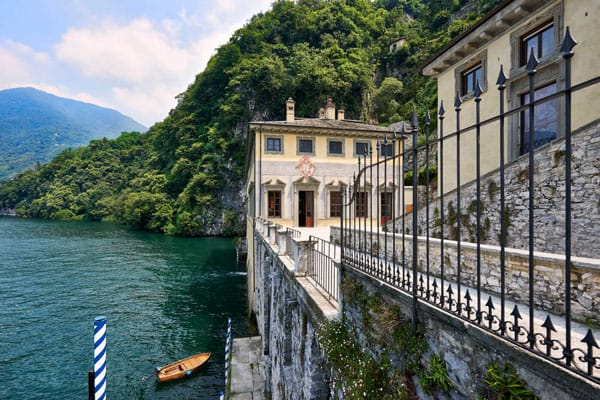 Villa Pliniana